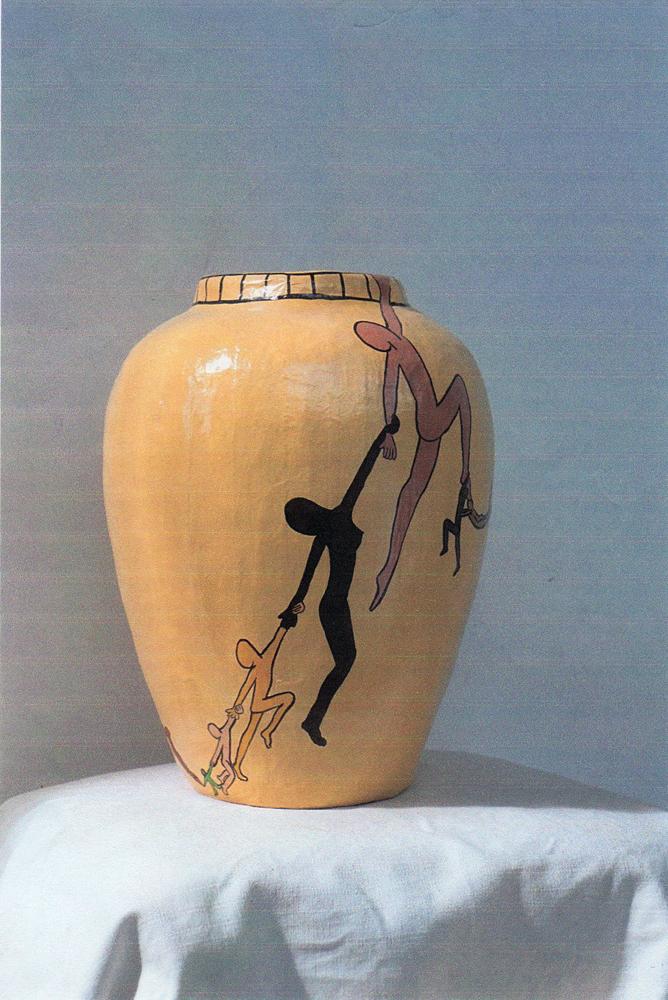 Vase III