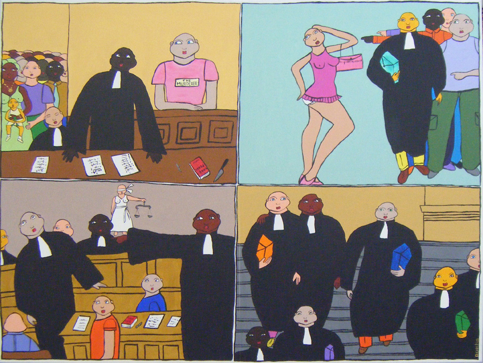 La Cour