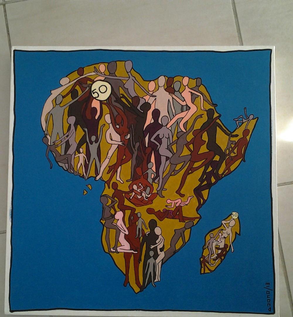 LES INDEPENDANCES AFRICAINES